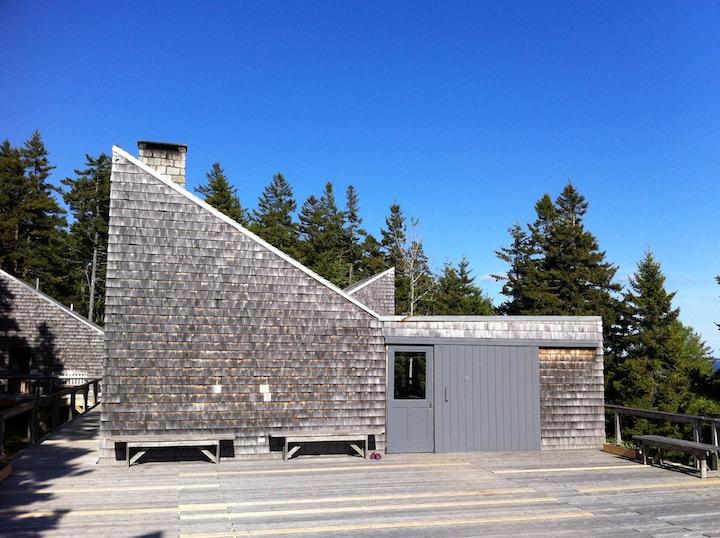 Haystack Craft School Maine